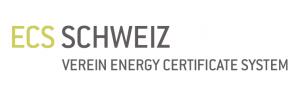 logo of Association ECS Switzerland