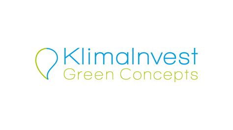 logo of KlimaInvest Green Concepts