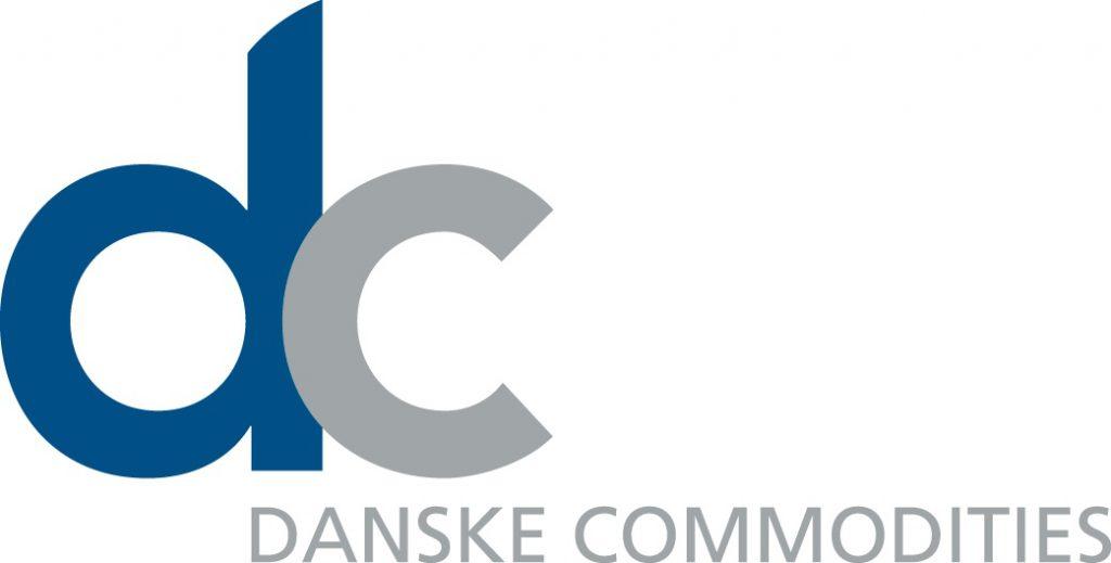 logo of Danske Commodities