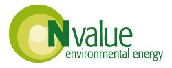 logo of Nvalue Environmental Energy