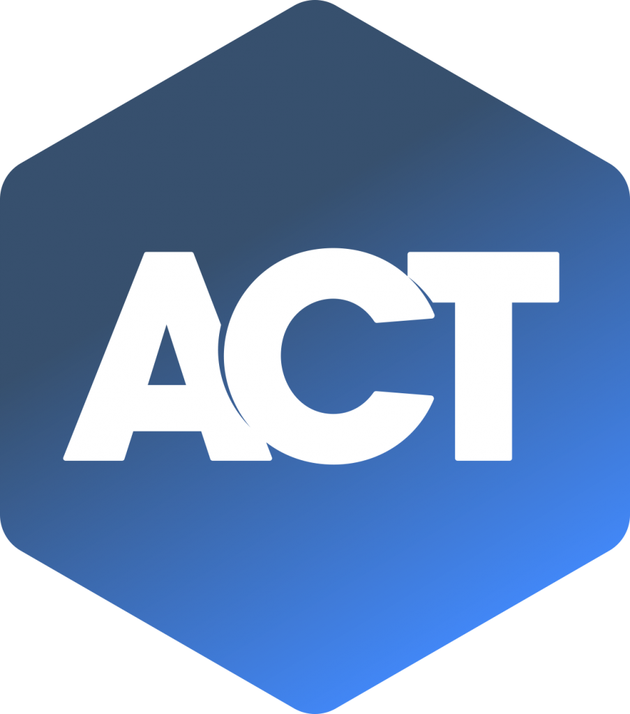 logo of ACT Commodities
