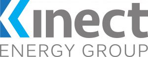 logo of Kinect Energy Green Services