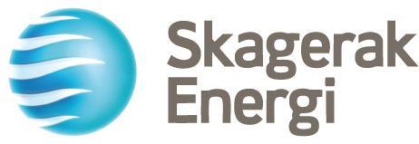logo of Skagerak Kraft