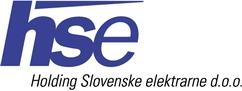 logo of Holding Slovenske elektrarne (HSE)
