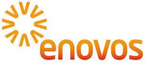 logo of Enovos Luxembourg