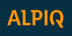 logo of Alpiq