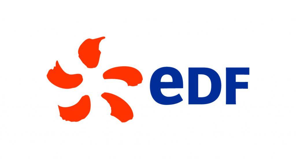 logo of EDF Trading