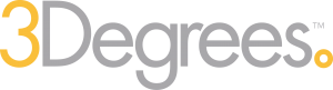 logo of 3Degrees