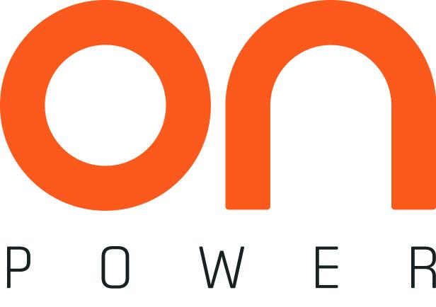 logo of On Power