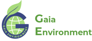 logo of Gaia Environment