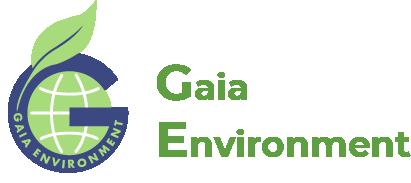 logo of Gaia Environment