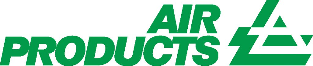 logo of Air Products and Chemicals