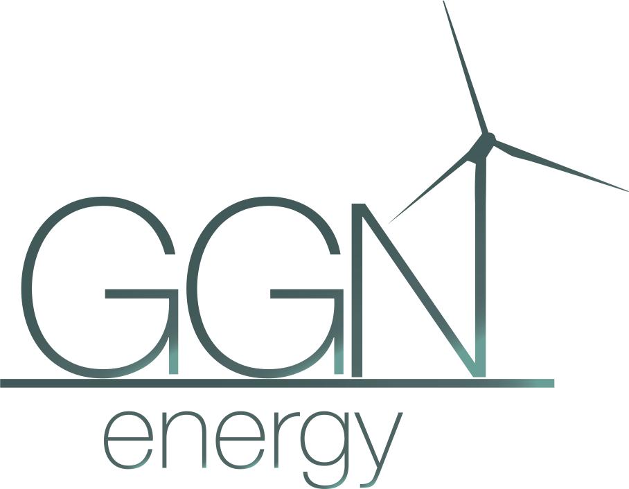 logo of GGN Energy