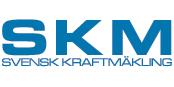 logo of Svensk Kraftmäkling (SKM)