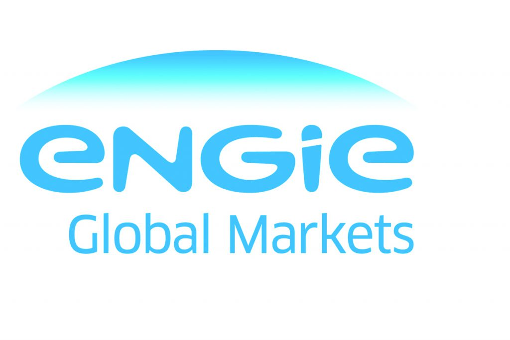 logo of Engie Global Markets
