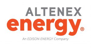 logo of Altenex Energy