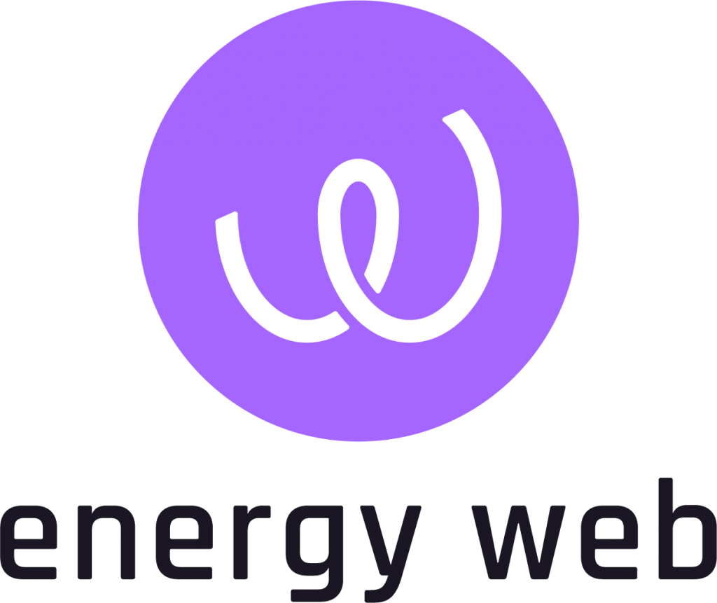 logo of Energy Web Foundation – EWF