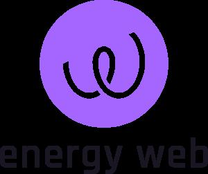 logo of Energy Web Foundation - EWF