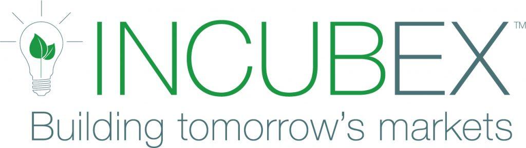 logo of IncubEx