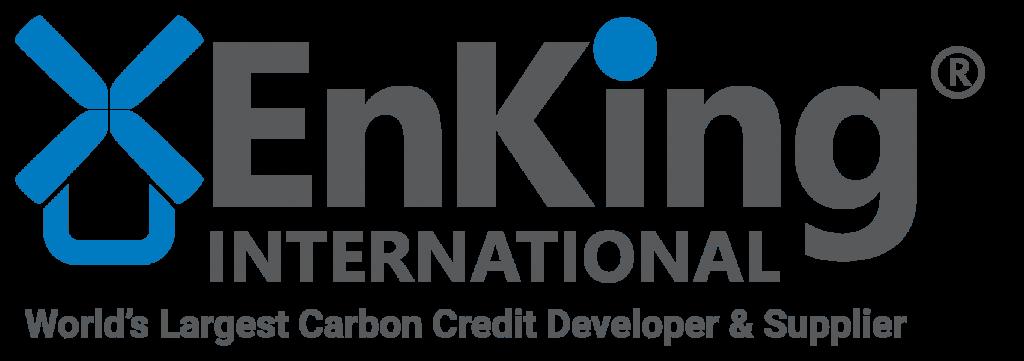 logo of EnKing International